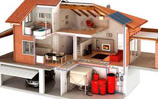 Отопление загородного дома соляркой: преимущества и недостатки, особенности выбора оборудования