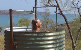Как сделать душ: советы экспертов