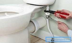 Подводка для унитаза: как подключить бачок к водопроводу и не устроить потоп