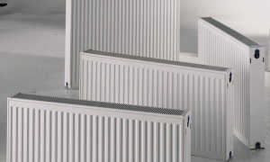 Объем воды в радиаторе отопления: документация и средние данные