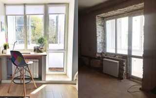 Переделка убитой ванной: фото до и после