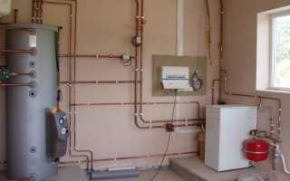 Заполнение системы отопления теплоносителем: как залить в трубопроводы жидкость, избежав завоздушивания