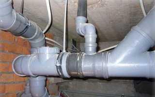 Проектирование канализации – основные особенности данного вида работ