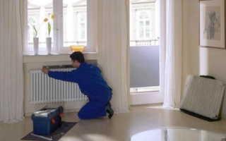 Самотечная система отопления: особенности устройства