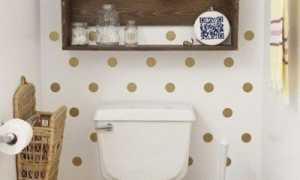 Чистящее средство для унитаза и другие полезные мелочи: что нужно для ухода за санузлом