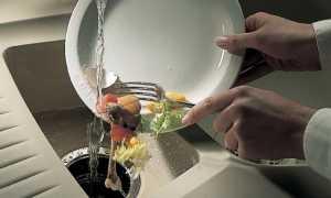 Как прочистить трубу на кухне – устраняем засор неприятный запах
