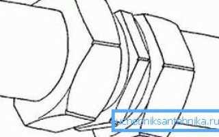 Как соединить две трубы одинакового диаметра: актуальные способы самостоятельной реализации