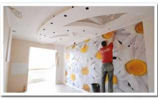 Косметический ремонт в квартире: Последовательность работ