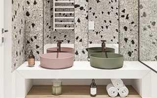 Встраиваемая раковина для кухни и ванной комнаты