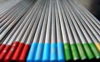 Какие нужны электроды для сварки труб, профилей и других металлоконструкций
