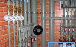 Пропиленовые трубы для отопления: разновидности и свойства