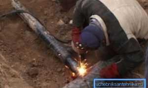 Необходимость дополнительного трубопровода: как осуществляется установка трубной врезки