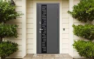 3 совета по выбору двери для частного дома