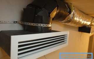 Воздушное отопление: источники тепловой энергии