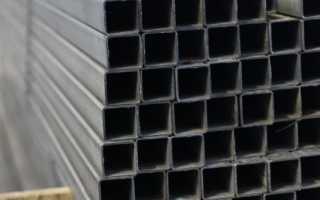 Квадратная металлическая труба: основные характеристики, особенности изготовления и использования