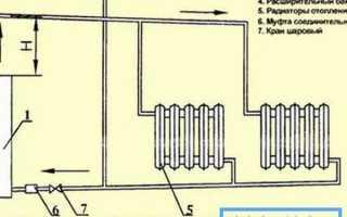 Можно ли использовать электробойлер для отопления жилья