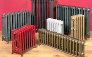 Замена радиаторов отопления в квартире: подробное руководство