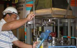 Испытание вентиляции: тестируемые величины и нормативные требования