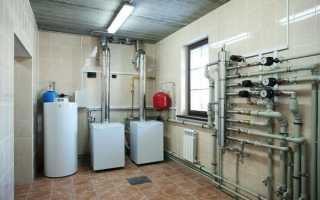Различные газовые котлы отопления: принципы их работы