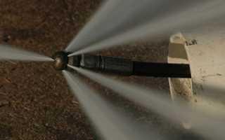 Как осуществляется чистка канализации: изучаем методы и способы