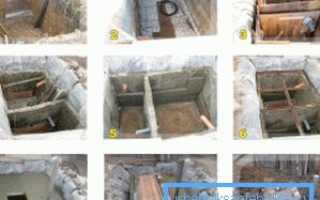 Проект канализации: особенности создания и советы специалистов