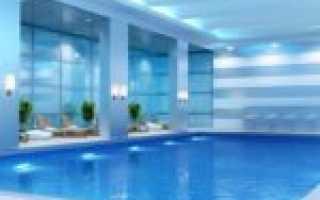 Вентиляция в бассейне частного дома: расчет, проекты, схемы