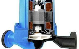 Циркуляционный насос для отопления – подбор оптимального варианта оборудования