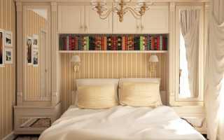 Как правильно выбрать кровать для спальни?