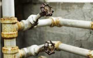 Водопроводные стальные трубы: варианты исполнения, плюсы и минусы, стандарты
