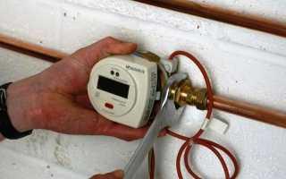 Установка счетчиков на отопление в квартире – особенности данного вида измерительного оборудования