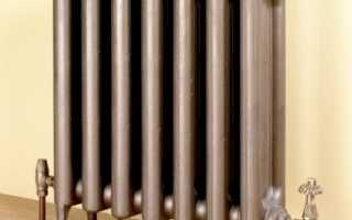 О комплектующих для радиаторов