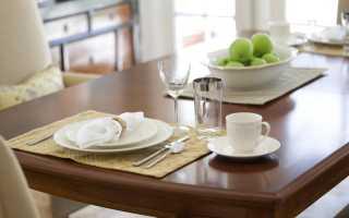 Современные стулья для обеденного стола для стильных квартир: подборка из магазина