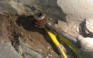 Замена труб отопления в квартире – основные особенности данного вида работ