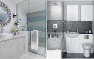 Ремонт ванной комнаты: топ 7 распространенных ошибок