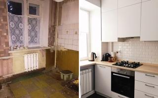 Идеи для двухкомнатной квартиры: Что сделает ваш ремонт лучше