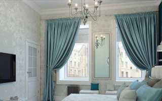 Выбираем шторы в спальню: 3 совета
