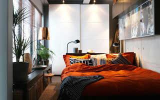 Долой однотонность: 6 ярких и веселых дизайнов для спальной, с фото