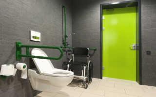 Как обустроить ванную комнату пенсионеру: бюджетные способы