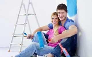 Рассказ о том, как мне захотелось преобразить квартиру, занявшись ремонтом в квартире