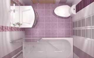 Ванны и унитазы – несколько ценных идей для небольших помещений
