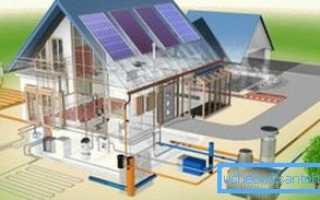 Монтаж водопровода на даче: сложные моменты реализации относительно простого проекта