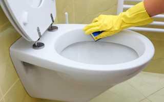 Как часто нужно чистить ванную