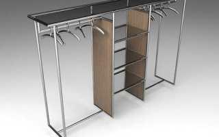Мебельная труба: назначение и разновидности