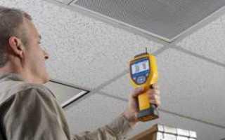 Проверка вентиляции: оцениваем эффективность разными методами