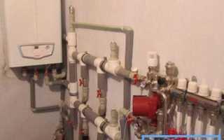 Установка автономного отопления в квартире: выбираем оптимальный вариант и способы его реализации