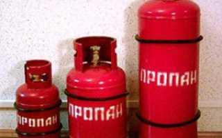 Отопление частного дома сжиженным газом: как обеспечить себя теплом при отсутствии центрального газоснабжения