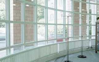 Радиаторы отопления – 350 мм: алюминиевые, биметаллические, чугунные и стальные изделия