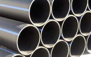 Диаметры водопроводных труб: стандарты, соответствия, выбор