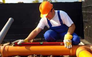 Ремонт канализационных труб своими руками: практические советы и рекомендации
