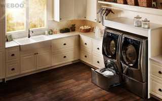 5 самых необычных стиральных машин